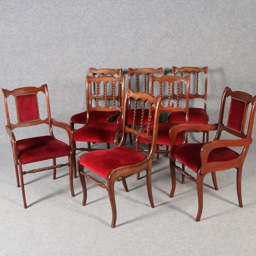 Antike sitzm bel sofa stuhl sitzbank sessel kautsch for Kautsch tisch