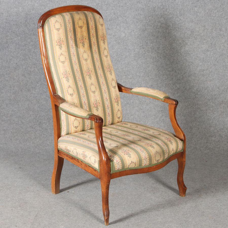 Antike Sitzmöbel Sofa Stuhl Sitzbank Sessel Kautsch Barocksessel